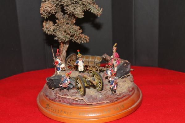 Artillerie napoléonienne