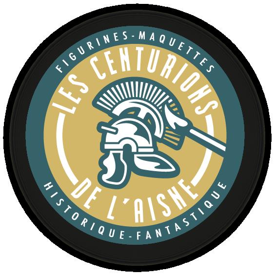 Logo centurions 01